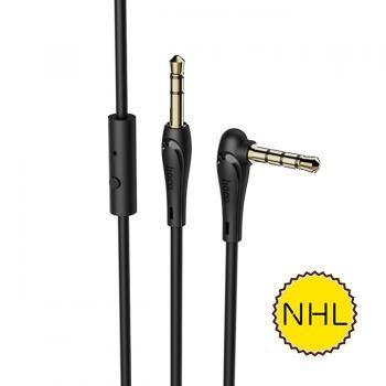 Cáp Kết Nối Audio 3.5 Hoco UPA15 - Kèm Míc
