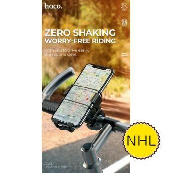 Giá đỡ điện thoại gắn xe máy, xe đạp Hoco CA73