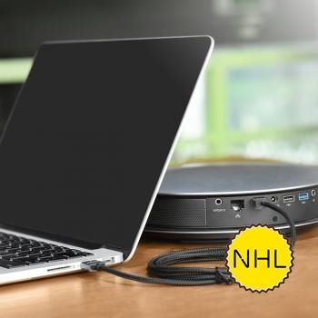 Hoco UA12 HDMI 4 K HD 1,5M