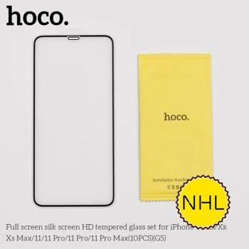 Kính cường lực Hoco G5 - 10c/hộp
