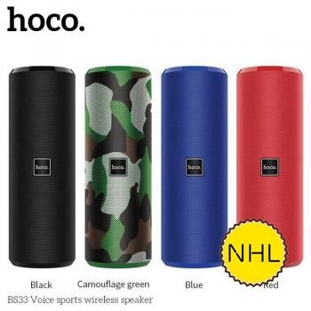 Loa Bluetooth Hoco BS33