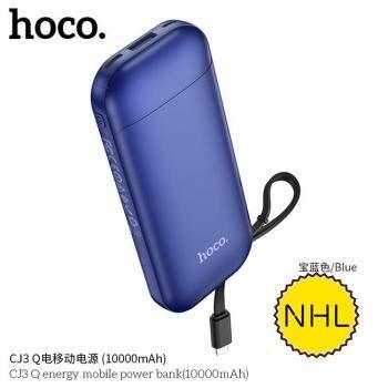 Sạc dự phòng Hoco CJ3  10000mAh