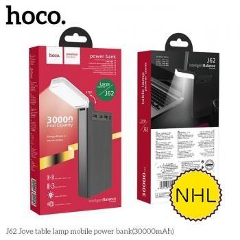 Sạc dự phòng Hoco J62 30000mAh