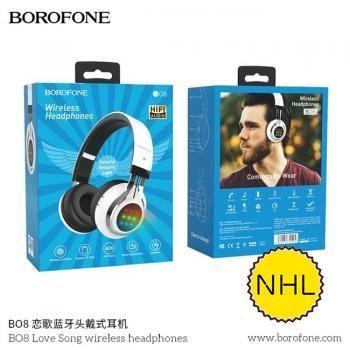 Tai Nghe Bluetooth Borofone B08