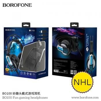 Tai Nghe Bluetooth Borofone BO100