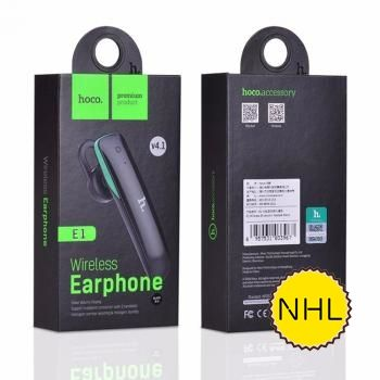 Tai Nghe Bluetooth Hoco E1