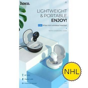 Tai nghe Bluetooth Hoco E50
