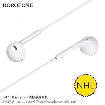 Tai nghe Borofone BM27