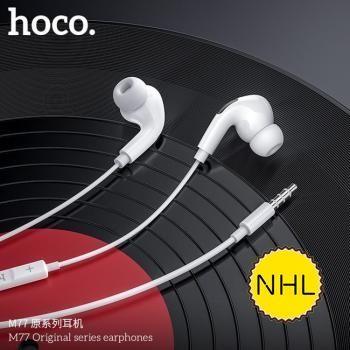 Tai nghe Hoco 3.5mm