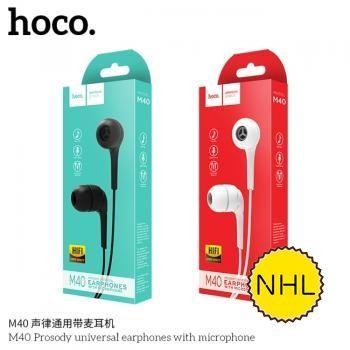 Tai Nghe Hoco M40