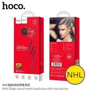 Tai Nghe Hoco M44