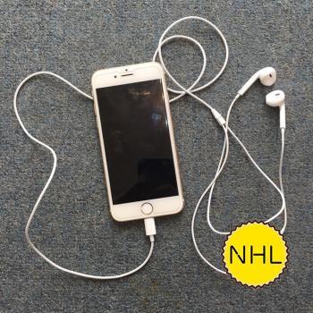 Tai nghe IPhone X Zin chính hãng