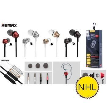 TAI NGHE REMAX RM-610D
