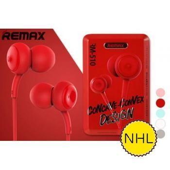 TAI NGHE REMAX RM510