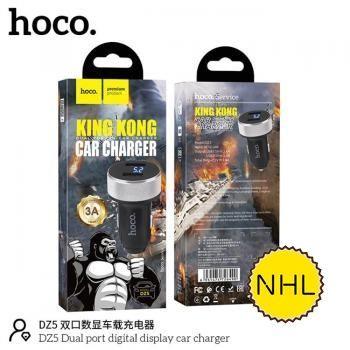 Tẩu sạc Hoco DZ5 2 cổng