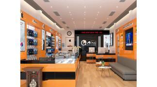 5 mẫu cửa hàng phụ kiện điện thoại đảm bảo thu hút khách tốt nhất
