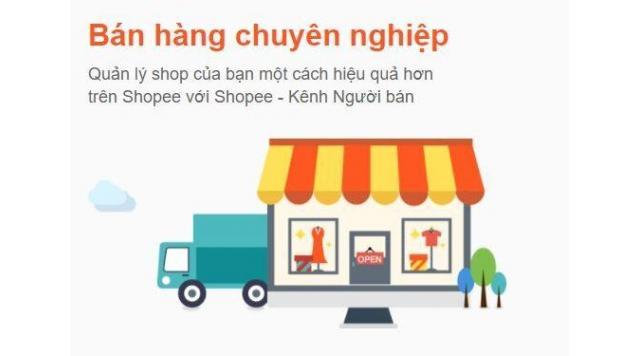 Hướng dẫn cách bán hàng trên Shopee hiệu quả từ A-Z (cập nhật 2020)