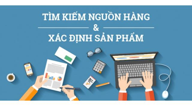 Phần 3: Nguồn hàng kinh doanh Online