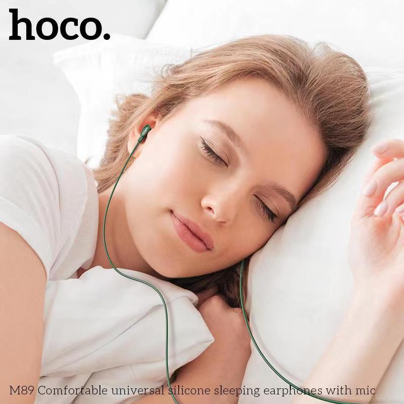 Tai nghe dây Hoco M89