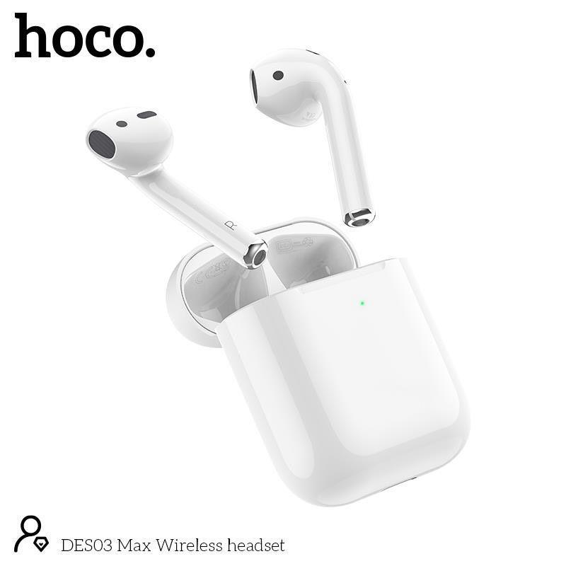 Tai nghe Bluetooth Hoco DES03 Max