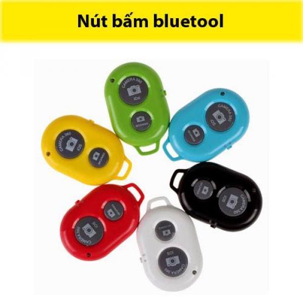 Nút bấm bluetooth tự chụp ảnh cho điện thoại