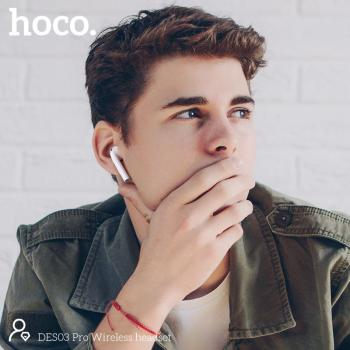 Tai nghe Bluetooth TWS Hoco DES03 Pro