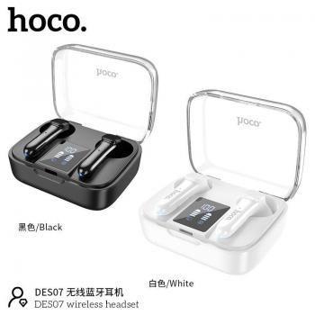 Tai Nghe Bluetooth Hoco DES07
