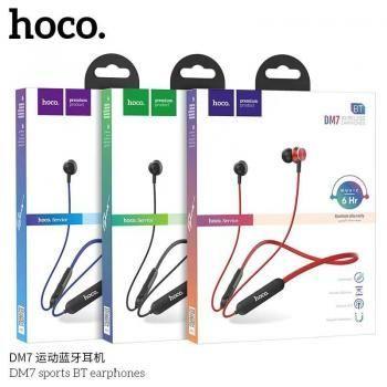 Tai Nghe Bluetooth Thể Thao Hoco DM7
