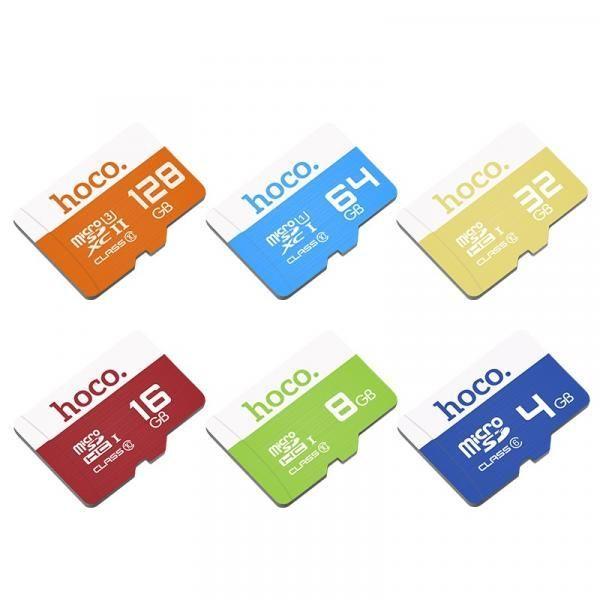 Thẻ nhớ Hoco 128G