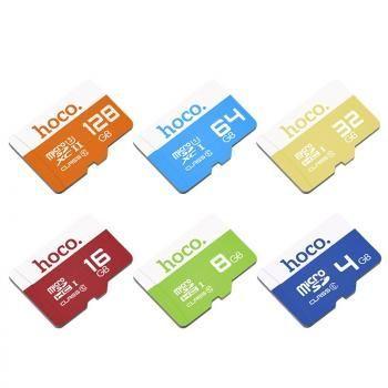 Thẻ nhớ Hoco 64G