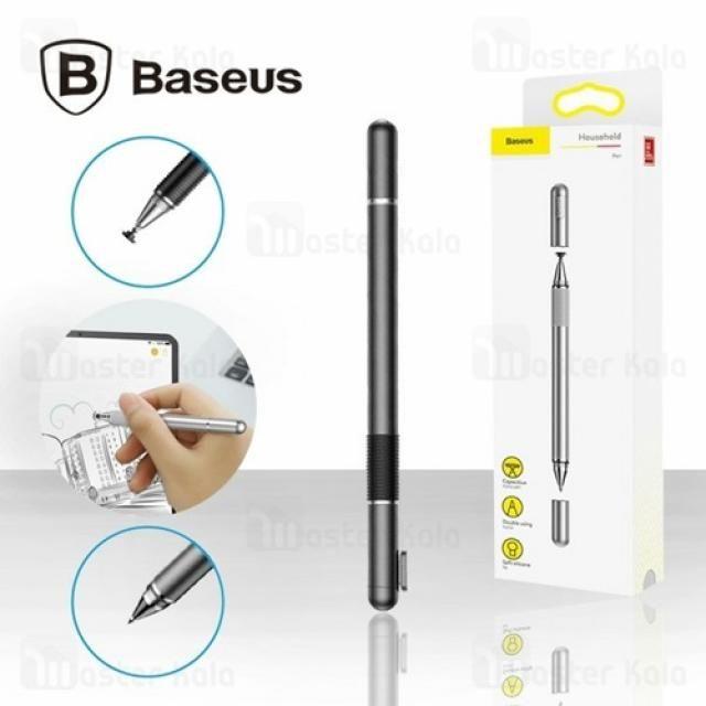 Bút cảm ứng 2in1 Baseus ACPCL-01