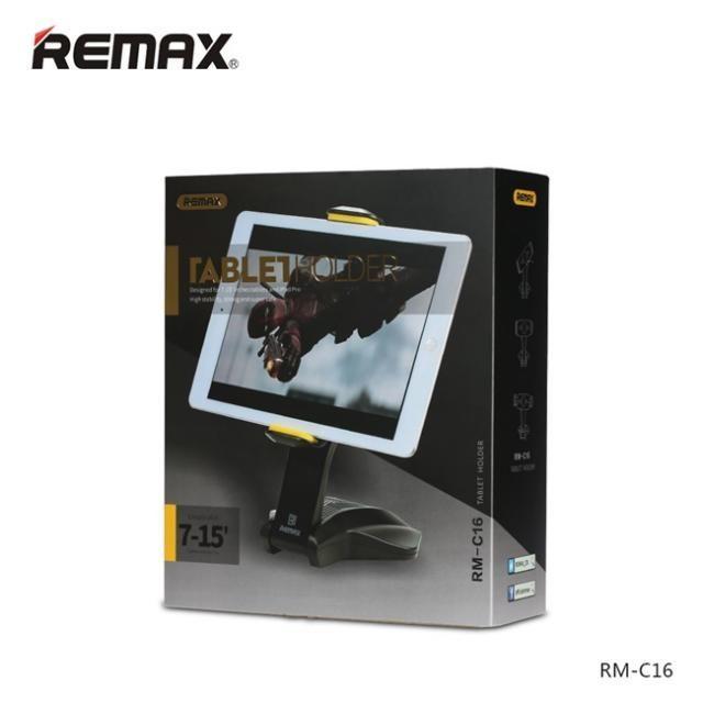 GIÁ ĐỠ IPAD, MÁY TÍNH BẢNG REMAX RM-C16
