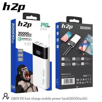 Pin Sạc Dự Phòng Hoco DB09 30000mAh