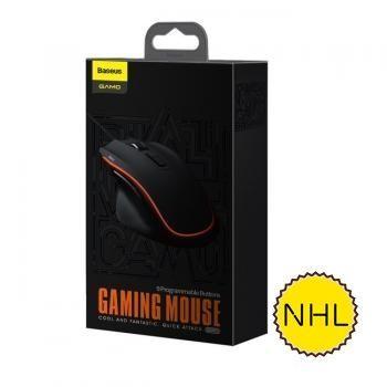Chuột Gaming 9 phím Baseus GMGM01