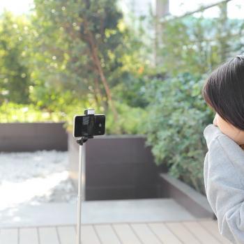 Gậy Chụp Ảnh Hoco K10A Không dây