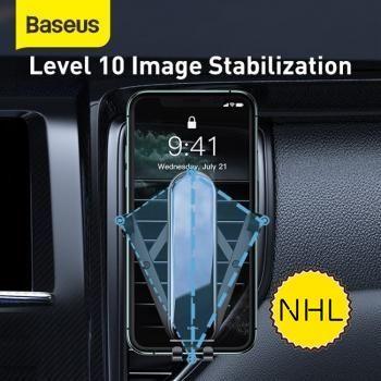 Giá đỡ điện thoại ô tô BaseUs SUYL-QE01