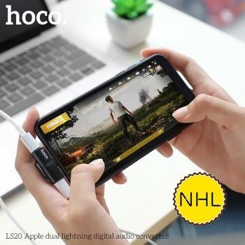 Cáp chuyển đổi Hoco LS20