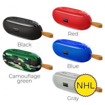 Loa Bluetooth Borofone Br9