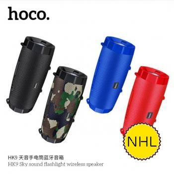 Loa Bluetooth Hoco HK9