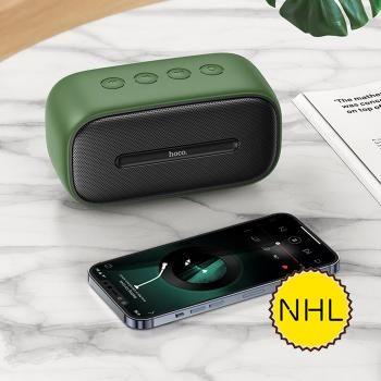 Loa kèm mic Bluetooth Hoco BS43