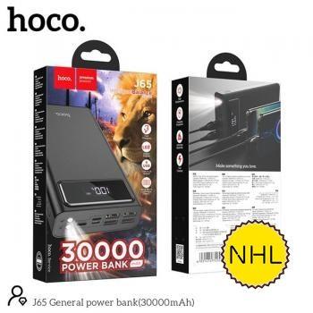 Sạc dự phòng Hoco J65 30000 mAh