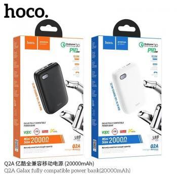 Sạc dư phòng Hoco Q2A 20000mAh 22.5W QC3.0 PD20w