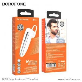 Tai Nghe Bluetooth 1 bên Borofone BC33