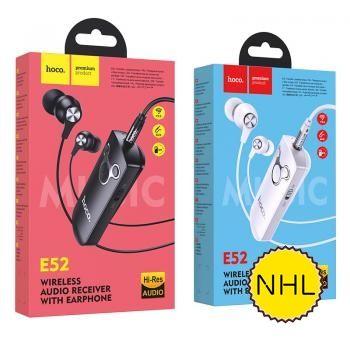 Tai nghe Bluetooth Hoco E52