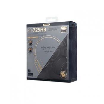 Tai Nghe Chụp Tai Bluetooth Remax RB-725HB
