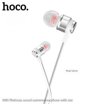 Tai nghe có dây Hoco M85