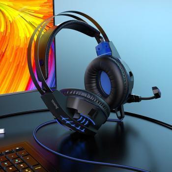 Tai nghe Gaming Hoco W102