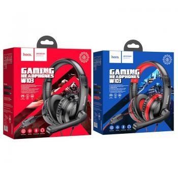 Tai nghe Gaming Hoco W103 có dây (New)