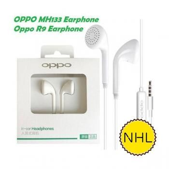 Tai Nghe Oppo hộp trắng