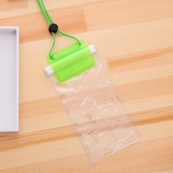 Túi chống nước 3 lớp không in viền